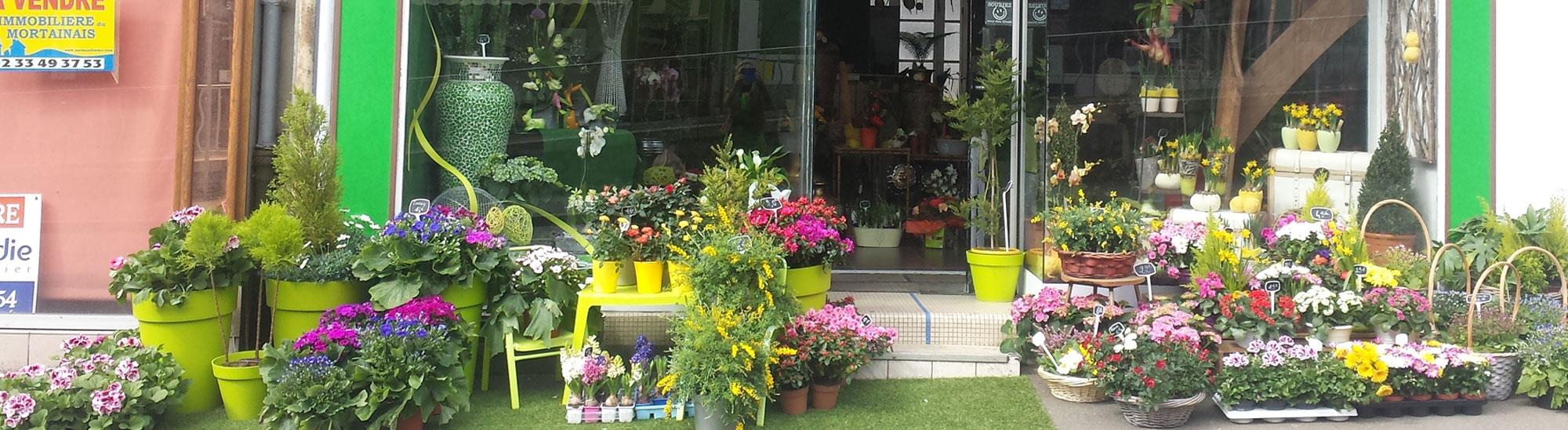 Livraison de fleurs Lassay les chateaux